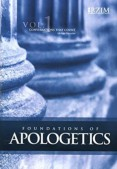 Foujndations of Apologetics i 01-2019